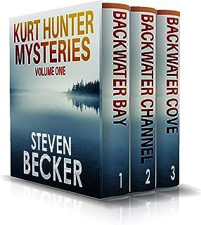 Kurt Hunter Mysteries - Volume One