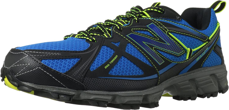Amazon.com | New Balance Men's MT610V3 Trail Running Shoe | Trail ...