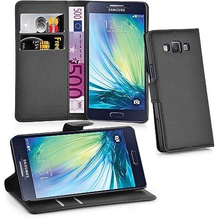 Cadorabo Hülle Für Samsung Galaxy A5 2015 In Phantom Elektronik