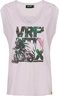 VR46 Colección Lifestyle Camiseta Mujer
