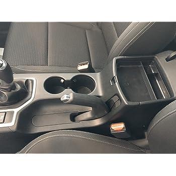 Accoudoirs Bo/îte de rangement Organiseur de gants bac plateau console central pour Sportage KX5 QL 2016-2019 automatique
