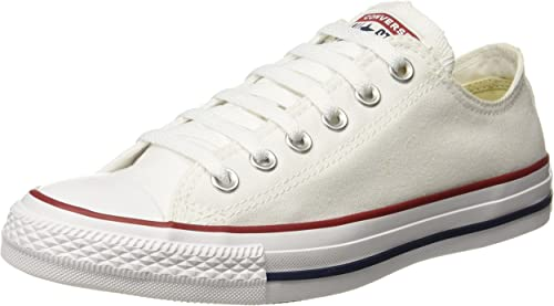 Converse Unisex Optical White Sneakers