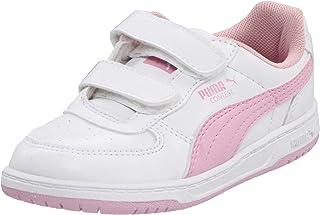 حذاء رياضي Puma Contest LO V (للأطفال الصغار/الأطفال الكبار)