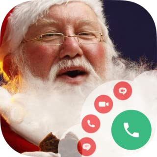 Call from Santa Christmas Is Coming - call santa for real voice call ID PRO 2020 PRANK