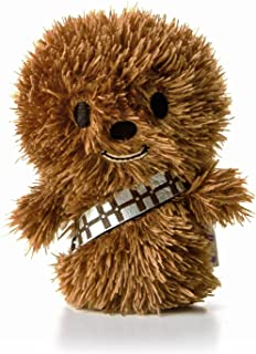 Hallmark itty bittys Chewbacca Stuffed Animal Itty Bittys Back to School Sci-Fi