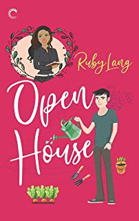 Open House: A Rivalry Romance (Uptown Book 2)