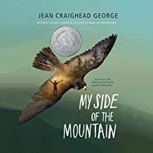 Best my side of the mountain audible Reviews