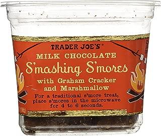 Best trader joe's milk chocolate smashing s mores Reviews
