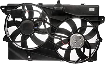 Dorman 621-392XD Engine Cooling Fan Assembly for Select Ford / Lincoln Models (OE FIX)