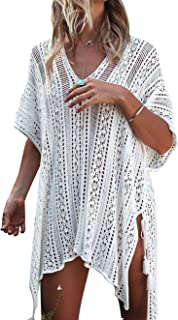 Best white bikini cover up Reviews