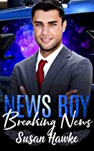 News Boy: Breaking News: An MM Age-Play Romance (News Boy Trilogy Book 3)