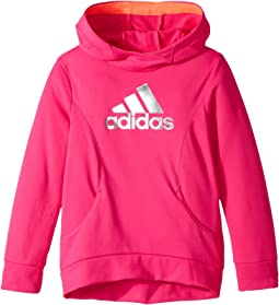 adidas Kids - Performance Sweatshirt (Toddler/Little Kids)