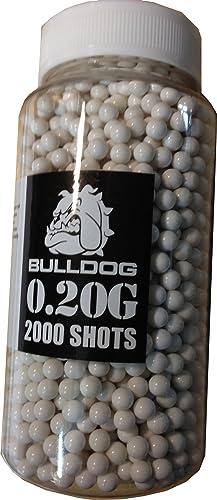 700 High Grade Cobra Bb Munitions Pellets Balles 6 mm 0.12 G