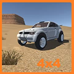 4 SUVs Desert Real 4x4 17min NoCopyrightSounds (16songs) Freeride