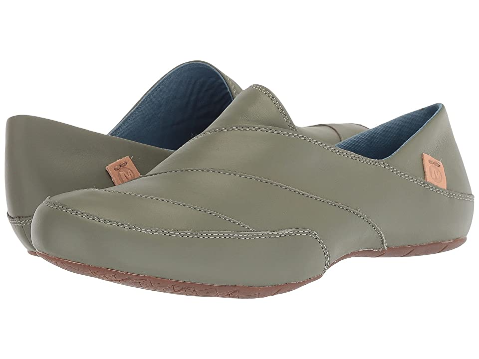 Merrell Inde Lave Slip-On (Vertiver) Women