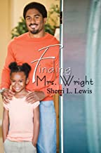 Finding Mrs. Wright (Urban Books)