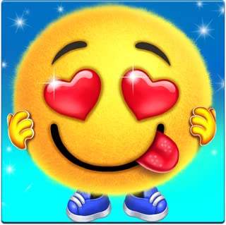 Emoji Life - My Smiley Friend