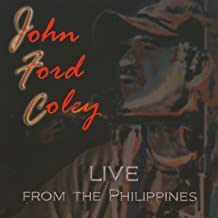 Live From The Philippines