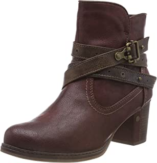 faf54f96f305b0 Amazon.fr : Mustang - Chaussures femme / Chaussures : Chaussures et Sacs