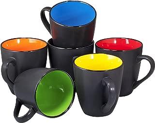 Best tall 16 oz coffee mugs Reviews