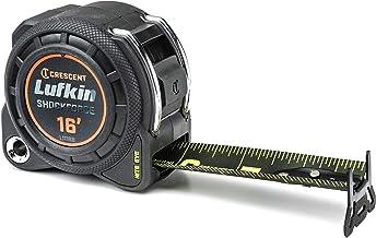 LUFKIN L1116B أدوات يدوية منزلية قياس و شريط تخطيط