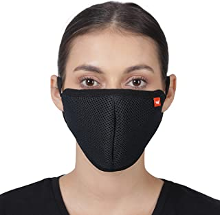 Wildcraft Supermask W95 (Large size for Adults) - Reusable Outdoor Mask