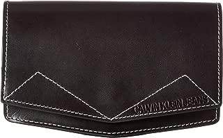 Calvin Klein Women's 25 mm Belt Bag Black SM/MD