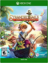 Stranded Sails - Xbox One