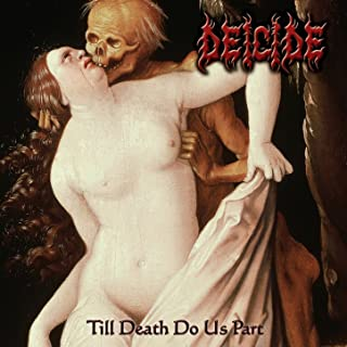 Till Death Do Us Part [Explicit]