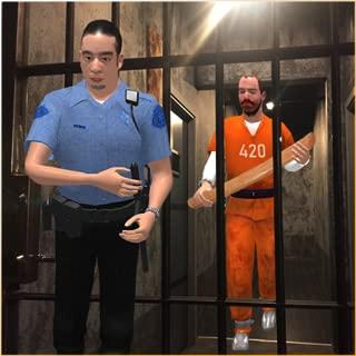 Prison Escape Adventure: Jail Break Survival