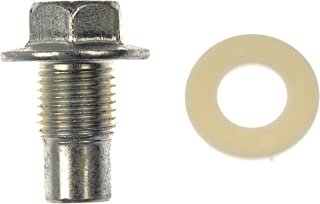 Dorman 69012 1/2-20 Pilot Point Oil Drain Plug