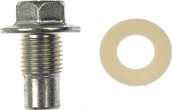 Best Dorman 69012 1/2-20 Pilot Point Oil Drain Plug Review