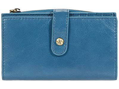 Hobo Buck (Riviera Vintage Hide) Handbags