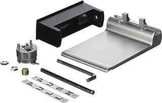 Adams Rite 4590-04-00-628 Paddle Handle, Aluminum