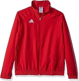 PAM GM Little Boys Portugal Soccer Track Jacket