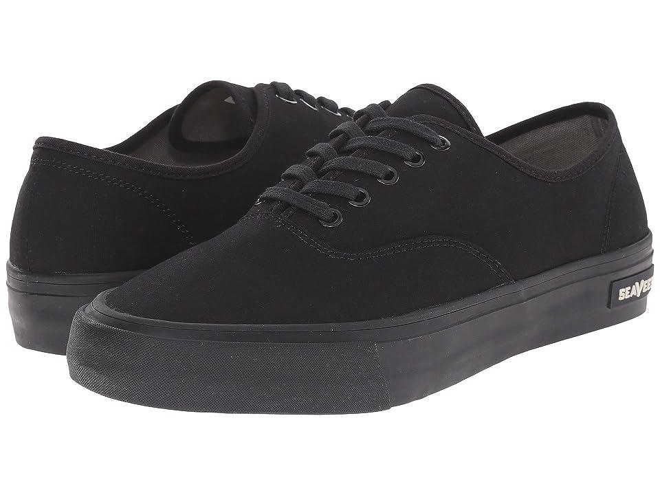 SeaVees 06/64 Legend Sneaker Standard (Black) Men