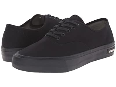 SeaVees 06/64 Legend Sneaker Standard (Black) Men