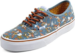andy toy story vans