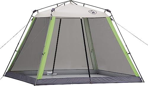 Coleman Instant Setup Screened Canopy 3m x 3 m (Modelo 2000004415)