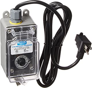 de icer thermostat