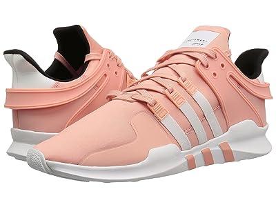 adidas Originals EQT Support ADV (Trace Pink/White/Black) Men