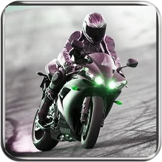 Game:Moto Traffic Bike Racer 2018