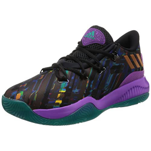 the best attitude fa4f3 04c96 adidas Crazy Fire, Scarpe da Basket Uomo