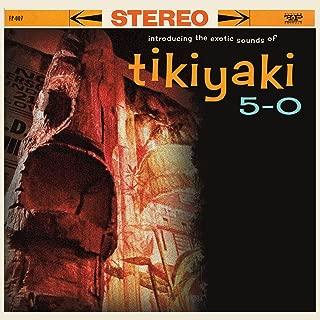 tikiyaki 5 0