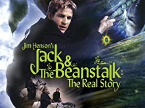 jack and the beanstalk the real story dvd