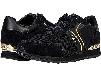 BOSS Hugo Boss Parkour Low Top Sneaker by BOSS