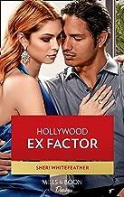 Hollywood Ex Factor (Mills & Boon Desire) (LA Women, Book 1) (English Edition)