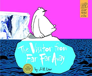 The Visitor from Far Far Away