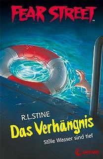 Fear Street 48 - Das Verhängnis (German Edition)