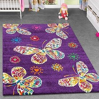 Amazon.fr : tapis enfant - Violet